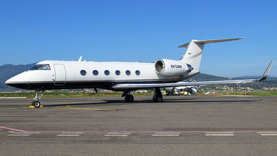 N472MM - Gulfstream G-IV - Private