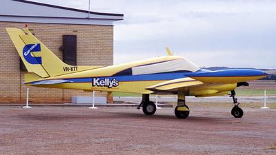 VH-KTT - Cessna 310L - Kelly Air