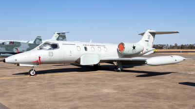 FAB6001 - Gates Learjet 35A - Brazil - Air Force