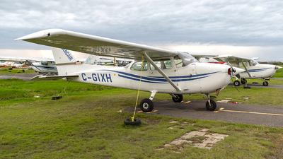 C-GIXH - Cessna 172N Skyhawk - Cargair