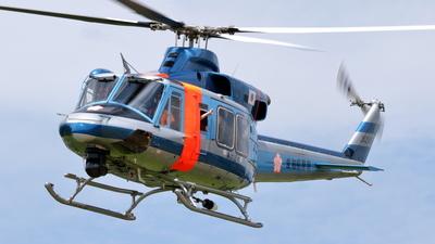 JA21AP - Bell 412EP - Japan - Police
