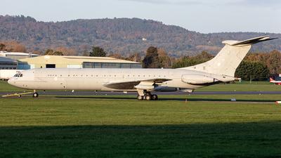 ZA150 - Vickers VC-10 K.3 - United Kingdom - Royal Air Force (RAF)