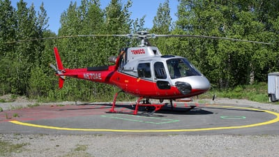 N570AE - Eurocopter AS 350B3 Ecureuil - Temsco Helicopters