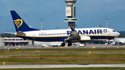 EI-GDE - Boeing 737-8AS - Ryanair