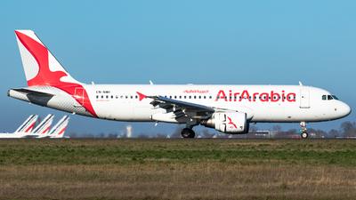 A picture of CNNMH - Airbus A320214 - Air Arabia - © FlyingFlosViews