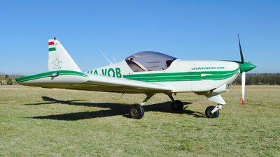 HA-VOB - Aero AT-3-R100 - CAVOK Aviation Training