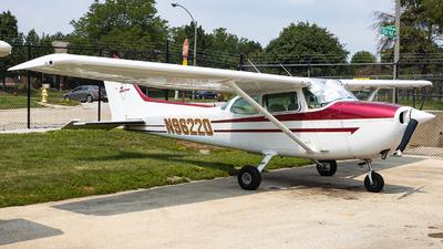 N9622Q - Cessna 172M Skyhawk - Illinois Aviation Academy