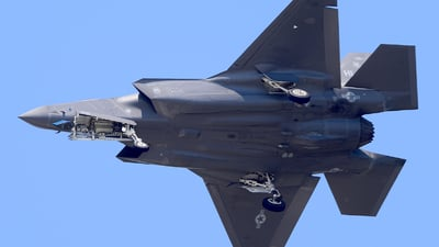 17-5255 - Lockheed Martin F-35A Lightning II - United States - US Air Force (USAF)
