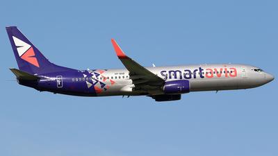 VP-BAB - Boeing 737-8JP - Smartavia