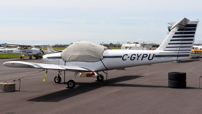 A picture of CGYPU - Piper PA38112 Tomahawk - [3878A0204] - © Guy Langlois