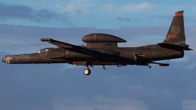 80-1085 - Lockheed U-2S - United States - US Air Force (USAF)