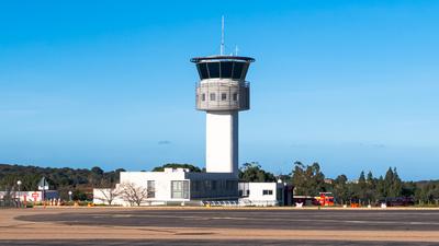 LFKC - Airport - Control Tower