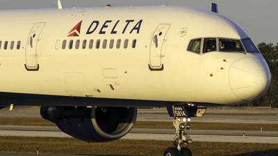 N594NW - Boeing 757-351 - Delta Air Lines