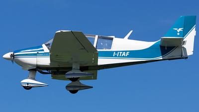 I-ITAF - Robin DR400/180R Remorqueur - Private