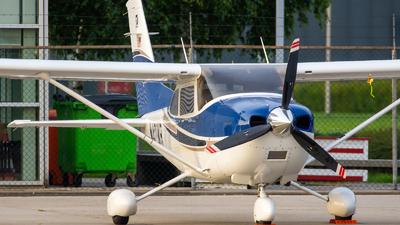N421KR - Cessna T182T Turbo Skylane - Private