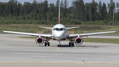 RA-89133 - Sukhoi Superjet 100-95B - Rossiya Airlines
