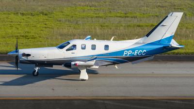 PP-ECC - Socata TBM-900 - Private
