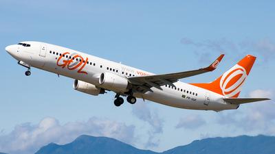 PR-GUF - Boeing 737-8EH - GOL Linhas Aereas