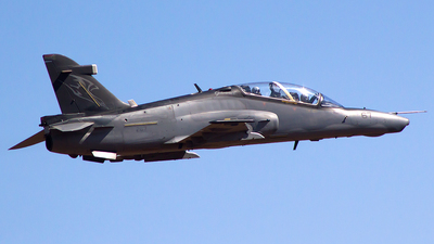 267 - British Aerospace Hawk Mk.120 - South Africa - Air Force