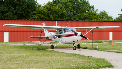 N9815L - Cessna 172P Skyhawk - Westosha Flying Club