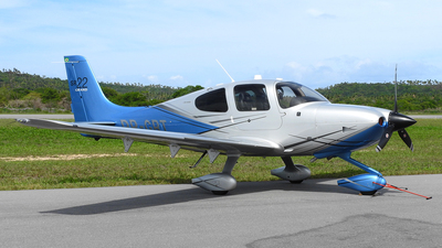 PR-GRT - Cirrus SR22 Grand - Private