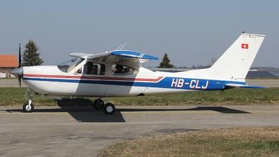 HB-CLJ - Cessna 177RG Cardinal RG - Private