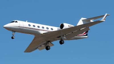 A picture of N415MA - Gulfstream IV - [1463] - © Kerrigan_Aviation_NJ
