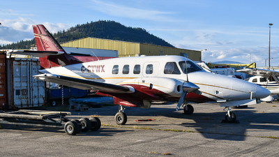 C-GVWX - Rockwell Commander 700 - Private