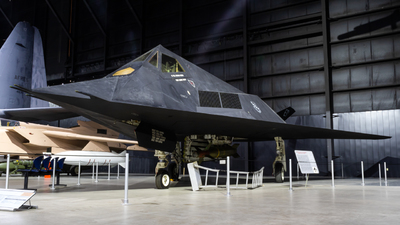 79-10781 - Lockheed F-117A Nighthawk - United States - US Air Force (USAF)