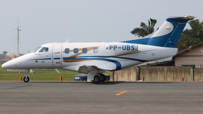 PP-UBS - Embraer 500 Phenom 100 - Private