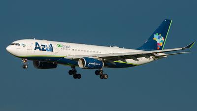 A picture of PRAIZ - Airbus A330243 - Azul Linhas Aereas - © Andre Gehringer