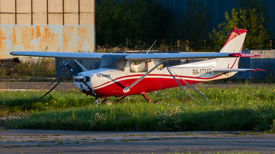 RA-1734G - Cessna 150L - Private
