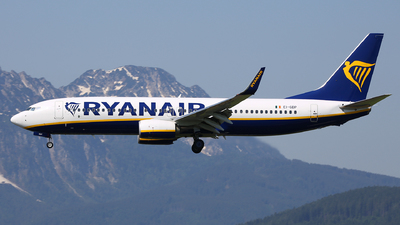 EI-GDP - Boeing 737-8AS - Ryanair
