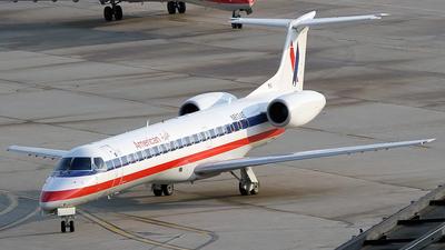 N813AE - Embraer ERJ-140LR - American Eagle (Envoy Air)