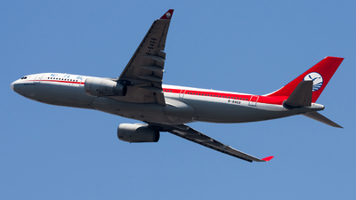 B-8468 - Airbus A330-243 - Sichuan Airlines