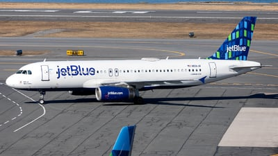 A picture of N591JB - Airbus A320232 - JetBlue Airways - © OCFLT_OMGcat