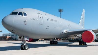 16-46015 - Boeing KC-46A Pegasus - United States - US Air Force (USAF)