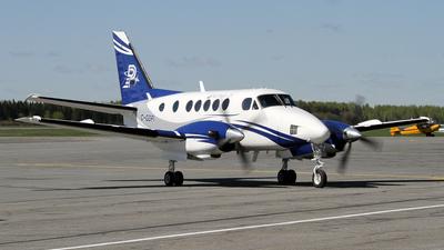 C-GDPI - Beechcraft A100 King Air - Propair
