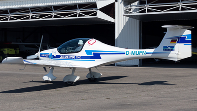 D-MUFN - Atec Zephyr 2000 - Private