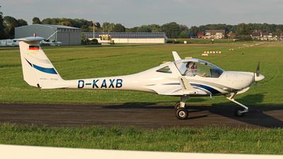 D-KAXB - Diamond HK-36TC-100 Super Dimona - Private