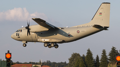 CSX62308 - Alenia C-27J Spartan - Kenya - Air Force