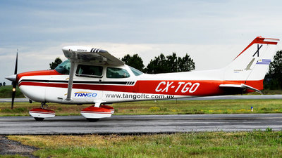 CX-TGO - Cessna 172M Skyhawk II - Private