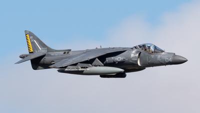 164567 - McDonnell Douglas AV-8B Harrier II - United States - US Marine Corps (USMC)