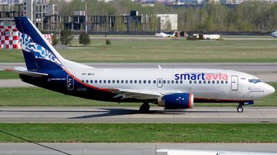 VP-BKV - Boeing 737-505 - Smartavia