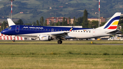 ER-ECD - Embraer 190-200IGW - Air Moldova