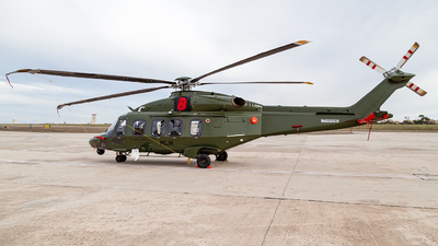 CSX81890 - Agusta-Westland AW-149 - Agusta-Westland