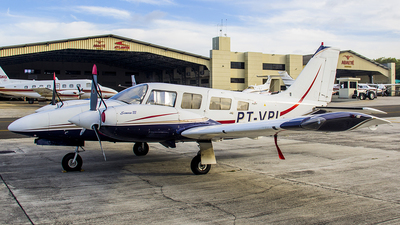 PT-VPI - Piper PA-34-220T Seneca III - Private