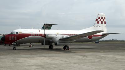 52-1151 - NAMC YS-11FC - Japan - Air Self Defence Force (JASDF)