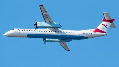 A picture of OELGJ - De Havilland Canada Dash 8400 - Austrian Airlines - © RAFAL KUKOWSKI