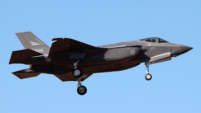 5146 - Lockheed Martin F-35A Lightning II - Norway - Air Force